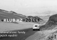 20 let Klubu HZ