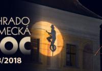 Hradozámecká noc - Zámek Hořovice