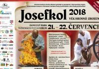 Josefkol - Zámek Čechy pod Kosířem