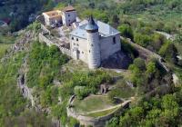 Státní hrad Kunětická hora