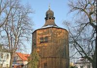 Dřevěná zvonice, Sezemice