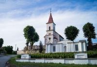 Kaple Panny Marie, Sezemice