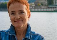 Tereza Boučková: Závod s časem