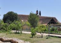 Základy velkomoravského kostela, Znojmo