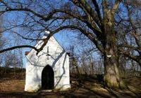 Kaple a studánka u Samaritánky