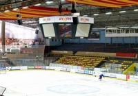 Zimní stadion Znojmo