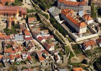 Městské hradby, Znojmo