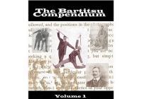 Bartitsu compendium I., sebeobrana Sherlocka Holmese