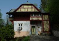 Vila Chaloupka, Luhačovice