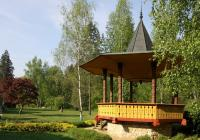 Hudební pavilon - Current programme