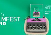 Das Filmfest v Brně