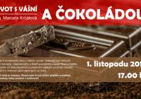 Život s vášní a čokoládou