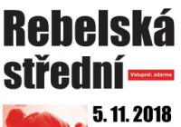Rebelská střední v Berlíně
