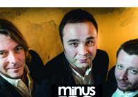 Minus123minut / Klubový koncert - ČSR 100