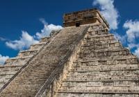Záhady Mexika