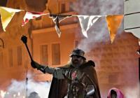 Mezinárodní historický festival v Táboře