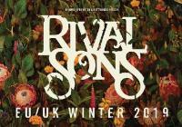 Rival Sons v Praze