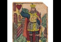 České národní karty