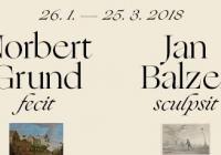 Norbert Grund Fecit / Jan Balzer Sculpsit
