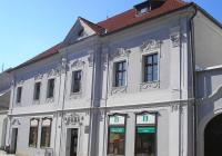 Muzeum Vysočiny Třešť, Třešť