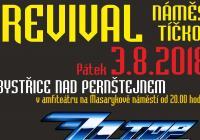 Revival náměstíčko