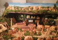 Expozice Spolku přátel betlémů v Třešti, Třešť