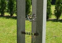Památník židovským obětem, Třešť