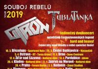Citron Tublatanka - Brno