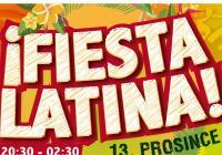Fiesta Latina Cumbia Party