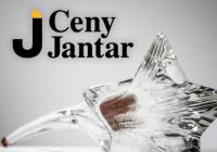 Galavečer Ceny Jantar - přeloženo