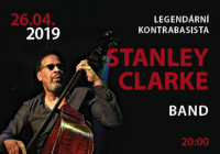 Stanley Clarke and his Band - ZRUŠENO