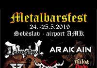Metalbarsfest 2019 - Soběslav