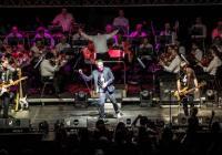 Tata Bojs & Filharmonie Hradec Králové LIVE