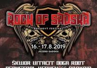 Rock of Sadská 2019