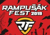 Rampušák Fest 2019