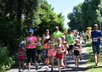 Festivalový rodinný běh 2018
