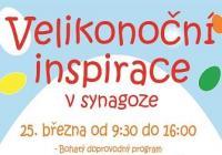 Velikonoční inspirace - Synagoga Břeclav