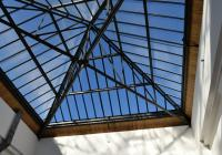 Komentované prohlídky technického zázemí vily
