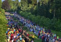 Mattoni Maraton Olomouc