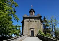 Kaple Panny Marie na Hvězdě, Police nad Metují