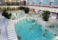 Za dobré vysvědčení zdarma - Aquacentrum Hradec Králové
