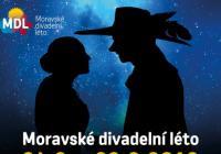 Moravské divadelní léto - Olomouc