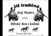 Den dětí - Mirošov