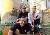 Folk blues a irské balady na hradě Landštejně