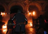 Hradozámecká noc - Zámek Libochovice