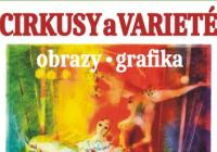 Cirkusy a varieté