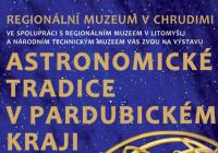 Astronomické tradice v Pardubickém kraji