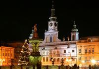 Adventní trhy v Českých Budějovicích