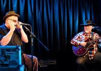 Bill Barrett & Brad Lewis & Jan Spálený Trio