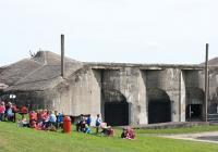 Oslavy vzniku republiky - Pevnost Dobrošov Náchod